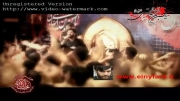 سعید قانع-تو چشمام عکس حسرت حسرت یه زیارت-22-10-91-محبان الائمه مشهد