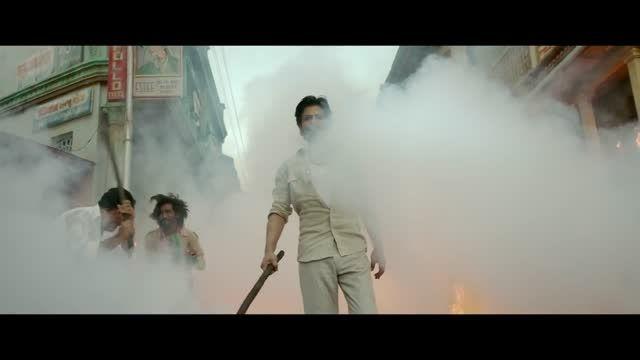 تیزر فیلم رئیس2016 (+زیرنویس فارسی)