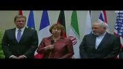 اعلام توافق ایران و ۱+۵ در پایان مذاکرات ژنو