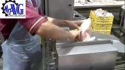دستگاه پوست کن مرغ