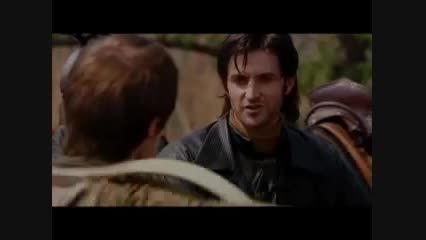 تریلر سریال Robin Hood