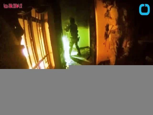 فیلم عملیات نجات زندانیان اسیر طالبان بودند-گلچین صفاسا