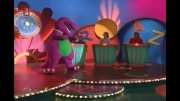 Barney and friends- i put smile on