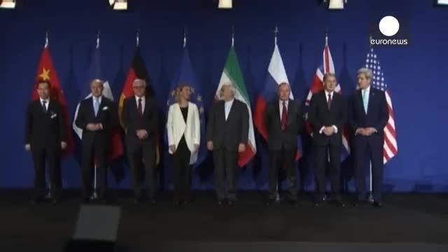 پایان ماراتن ۱۸ماهه هسته ای با اعلام چارچوب توافق نهایی