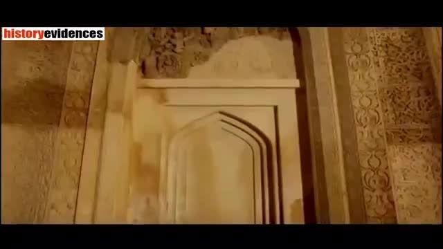 مسجد جامع و بازار تاریخی تبریز معماری زیبا و با شکوه