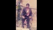 خواننده جهانگیر ...نام ترانه فروزان