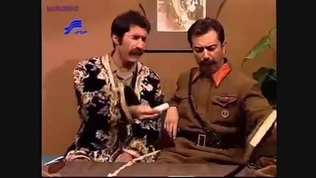 آخر خنده+خرزو خان+ژاندارمری برره+طغرل فیلم ویدئو کلیپ