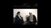 ابوبکر خلیفه پیامبر است چون پیامبر او را برای اقامه نماز