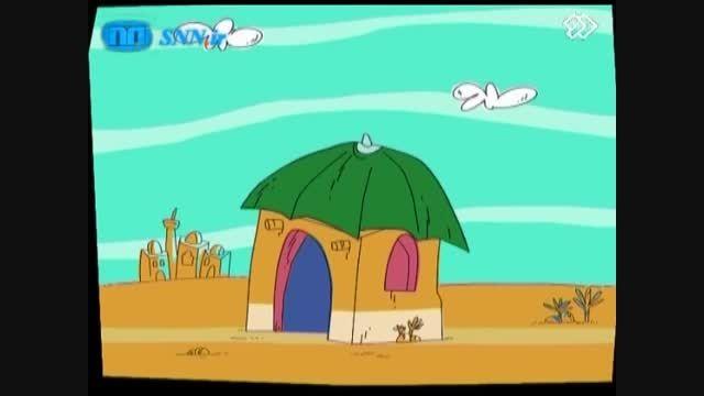 چتر بازی بی سر و سامانیان در نوروز (طنز دیرین دیرین)