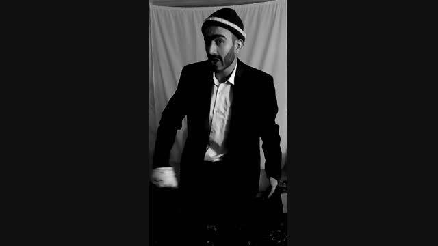 اعجوبه94 - اعجوبه94 بازیگری-حرمت ریش سفید
