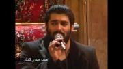 روضه حضرت زهرا سلام الله علیه-رعنایی-حیدری دربفبن کاشان