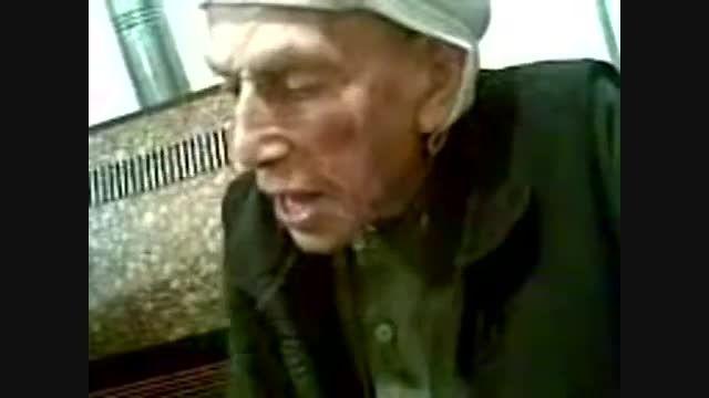 جواب محکم بزرگ صوفیان به وهابیان (خوب خوب گوش بدید!!!)