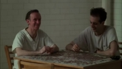قسمتی از فیلم One Flew Over the Cuckoos Nest 1975 دیوانه ای از قفس پرید با دوبله فارسی