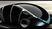 ماشین های آینده با آهنگ توپ ..
