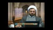 دشمن امیرالمومنین علیه السلام حرامزاده است..++سند