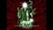 نوازنده ی نی هادی درقدمی و مداح اهل بیت رضا ایزی(میکس علی درقدمی)