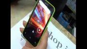 طرح اصلی گوشی htc one  3.5 اینچی با اندروید 4.0.1 در sidshop.ir