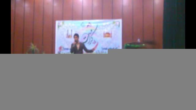 شب وصال عشق تو با اجرای محمد علیپور