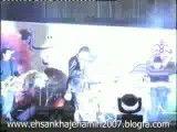 ویدیوی اجرای زنده ی پرنده احسان خواجه امیری