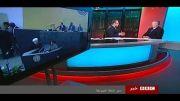 بی بی سی فارسی کشور ایران را جعلی خواند