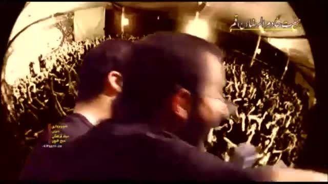 حاج حسین سیب سرخی و حاج عبد الرضا هلالی بسیار زیبا