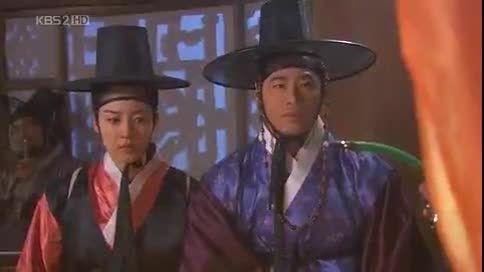 سکانس حذف شده سریال کره ای قهرمان قسمت 17