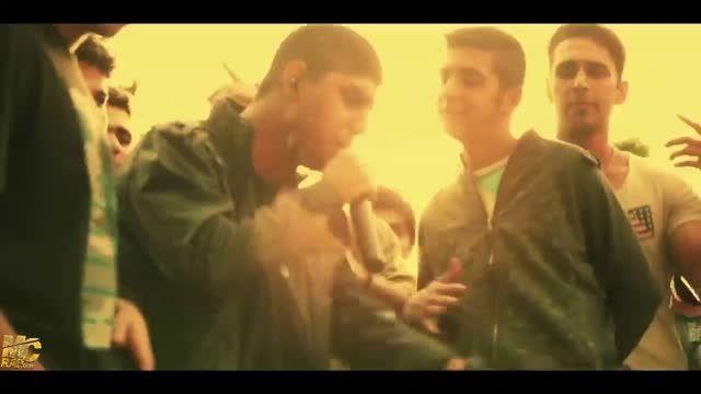 """موزیک ویدیو """"میلیاردر"""" از """"رضا پیشرو"""" Pishro Milyarder"""