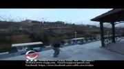 کاره تبلیغاتی با بازیگری همایون علیزاده و محمد رسولی