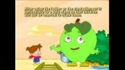 انیمیشن های بهدان - استفاده از نردبان
