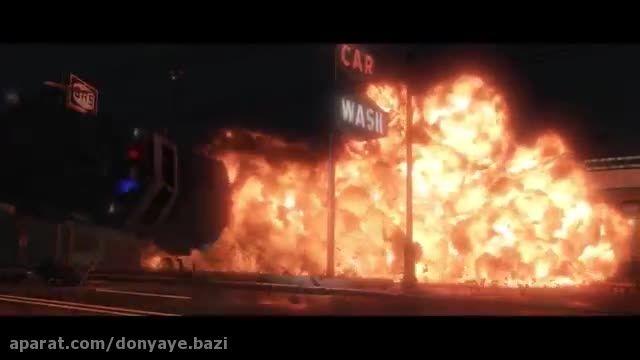 Beyond: Two Souls برای پلی استیشن 4