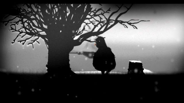 انیمیشن کوتاه The Last Tree