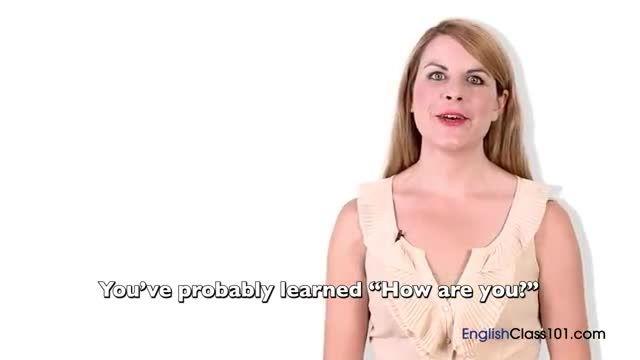Learn English - British English in Three Minutes