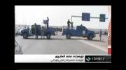 عراق:1392/10/07:عملیات گسترده ارتش عراق ضد داعش-الانبار