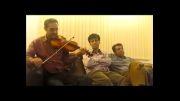 موسیقی قشقایی -Qashqai- QHashghadi