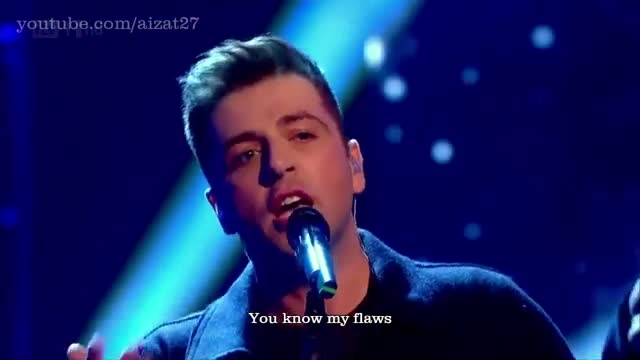 Westlife - Beautiful World (Live) HD - Lyrics on screen
