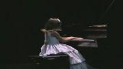 پیانو  برای همه - کودکی 9 ساله - بـــــاخ