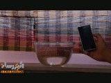 بررسی گوشی ضدآّب سونی اکسپریا آکرو اِس (Sony Xperia acro S)