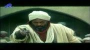 سکانس حذف شده از بازپخش سریال امام علی (علیه السلام) توسط شبکه آی فیلم!!!!!!!!!!