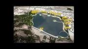 دریاچه مصنوعی چیتگر