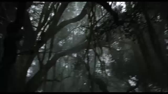 The Jungle Book Official Trailer - تریلر فیلم کتاب جنگل