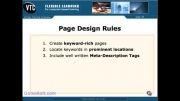 آموزش SEO - فصل پنجم: سئو و طراحی سایت - بخش دوم