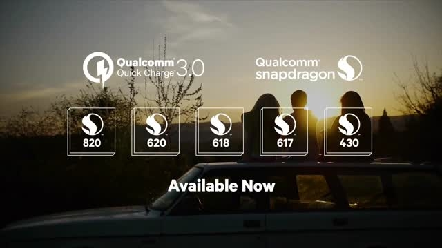 معرفی نسل سوم از تکنولوژی شارژ سریع کوالکام