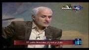 دکتر عباسی : اگر آمریکا در اواخر جنگ به عراق کمک مستقیم
