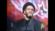 بشیر حسینی - قاسم است این جوان که در کامش...