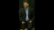 تلاوت زیبای استاد جهانبخش فرجی واقعه    jahanbakhsh Faraji