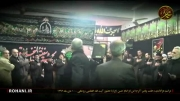 مراسم عزاداری رحلت پیامبر اکرم (ص) و امام حسن (ع)-قسمت اول