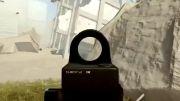 تریلر گیم پلی بخش مولتی پلیر بازی Battlefield 4 - بخش اول