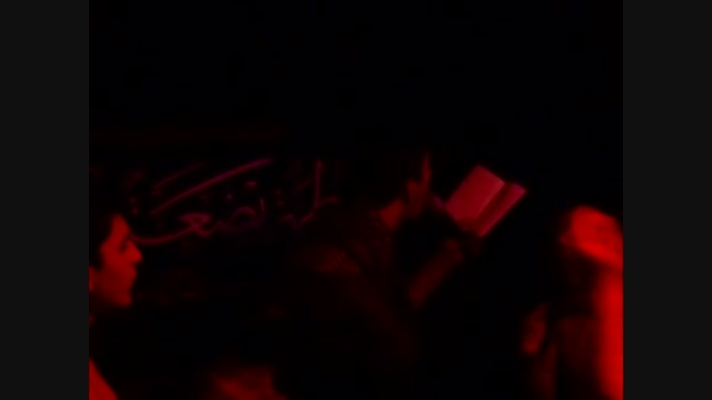 کربلایی جواد خوش نژاد -شور بسیار زیبا