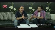 گزارش تی وی پلاس ازپشت صحنه تمرین کنسرت خنده حسن ریوندی