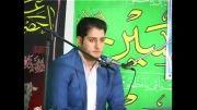 تلاوت مهدی فتحی پور در حضور قاری بین المللی حاج جهانبخش فرجی